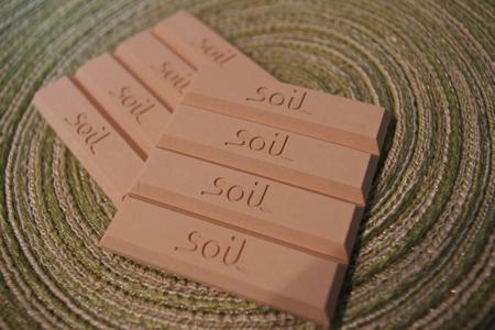 soil ドライングブロック ミニ